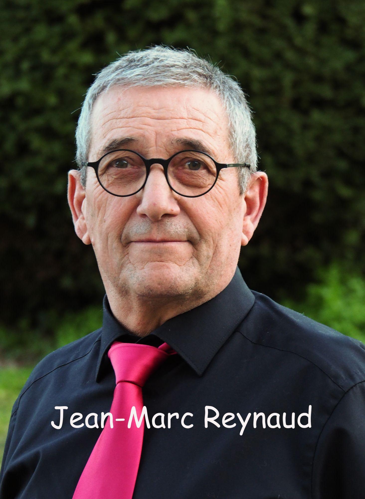 Jean marc